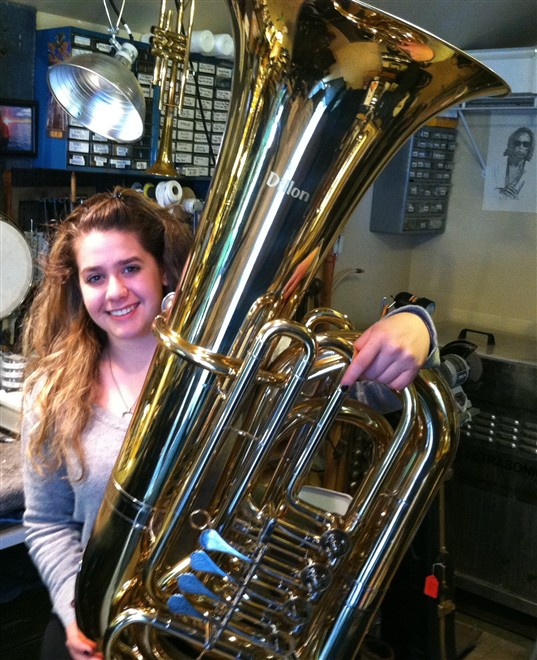 ultrasonic trumpet cleaning ultrasonic french horn