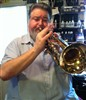 Joey Z- trumpet with That's 70's Band